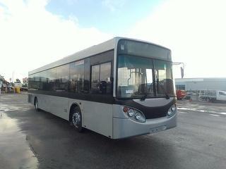 2000 Mercedes-Benz Volgren 0405 Fleet # 1533 (WA Ex Gov) Bus GVM 17,600kg Photo