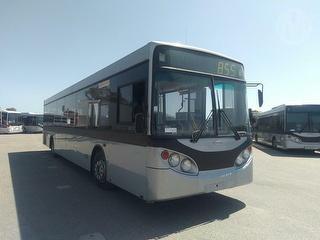 1999 Mercedes-Benz Volgren 0405 Fleet # 1505 (WA Ex Gov) Bus GVM 17,600kg Photo
