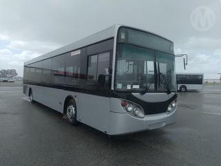 2000 Mercedes-Benz Volgren Fleet # 1186 (WA Ex Gov) Bus GVM 17,600kg Photo