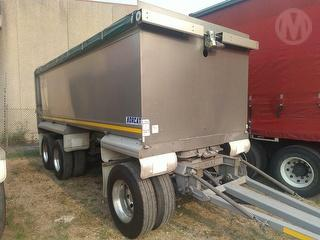 2016 Borcat BC5003 Dog Trailer ATM 25,500kg Photo