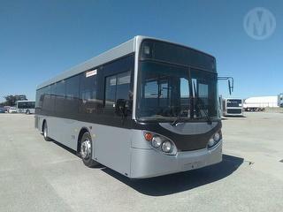 2000 Mercedes-Benz Volgren 0405 Fleet # 1179 (WA Ex Gov) Bus GVM 17,600kg Photo