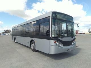 2000 Mercedes-Benz Volgren 0405 Fleet # 1765 (WA Ex Gov) Bus GVM 17,600kg Photo
