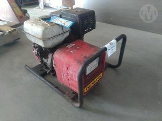 Dunlite Spare Parts Photo
