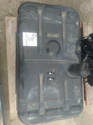 Custom 200litre Diesel Tank Photo