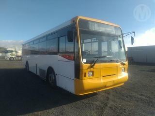 1993 Scania Ansair Bus GVM 16,000kg Photo