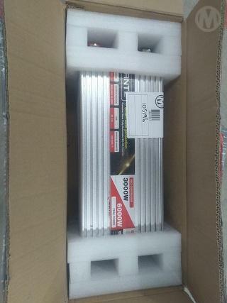 Giantz 3000W/6000W Power Inverter Photo
