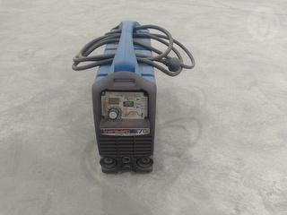 Cigweld Transarc 70I Welder (Electric) Photo