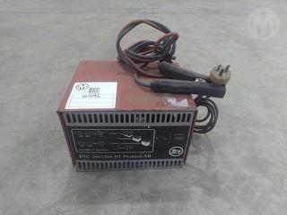 BT BTC 24/30 Welder (Electric) Photo