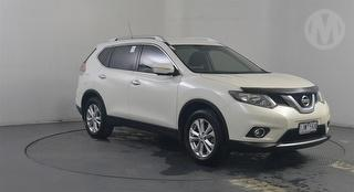 2016 Nissan X-Trail T32 ST-L 5D S/Wagon Photo