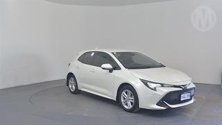 2020 Toyota Corolla MZE/ZWE Ascent Sport 5D Hatch Photo