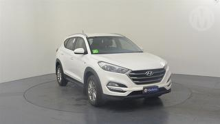 2016 Hyundai Tucson TL Active 5D S/Wagon Photo
