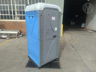 Sebach Portable Toilet Portable Toilet Photo