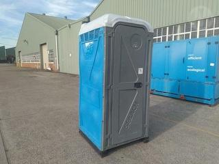 Sebach Portable Toliet Portable Toilet Photo