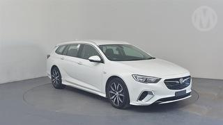 2018 Holden Commodore ZB RS 5D Station Wagon Photo