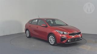 2019 Kia Cerato BD S 5D Hatch Photo