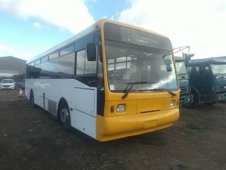 1994 Scania Ansair Bus GVM 16,500kg Photo