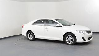 2011 Toyota Camry ASV50R Altise 4D Sedan Photo