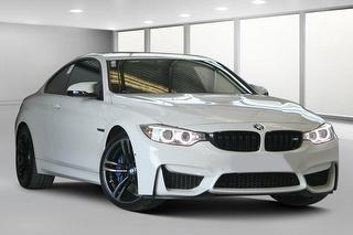2014 BMW M4 F82 Coupe 2D Coupé Photo