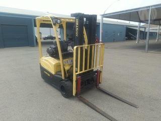 2012 Hyster J1 8xnt MWB Forklift (GP) Photo