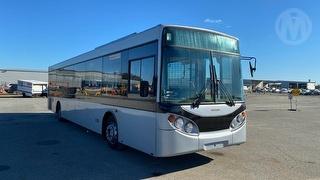 2000 Mercedes-Benz Volgren 0405 Fleet # 1351 Bus (WA Ex Gov) GVM 17,600kg Photo