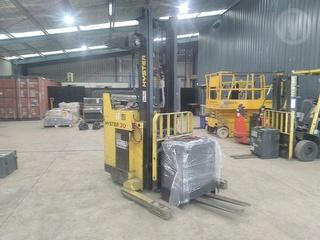 Hyster N30XMR2 Forklift(electric) Photo