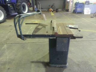 Austrec 755 Wood Working Equipment Photo
