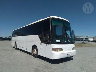 1993 JRA Limited PMC 160 (WA) Coach GCM 26,000kg Photo