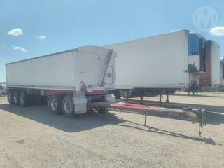 2015 Jamieson 5 Axle Tipping Trailer ATM 39,500kg Photo