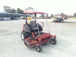 Toro Grounds Master 7200 (WA Ex Council) Mower (Ride on) Photo