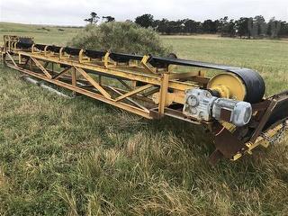 Custom Conveyor Photo
