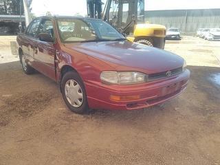 1995 Toyota Camry V10 CSi Sedan Photo