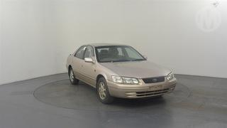 1998 Toyota Camry Vienta 1997-2000 Vxi 4D Sedan Photo