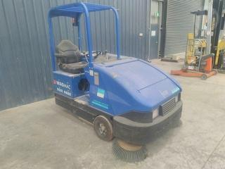 2001 Alto Lincoln 576-500 Sweeper Photo