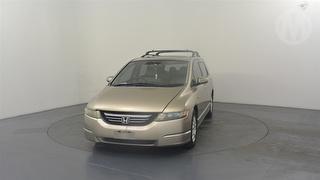 2004 Honda Odyssey Luxury 5D Wagon Photo