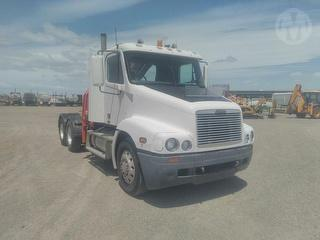2003 Freightliner Century Class S/T Prime Mover Photo