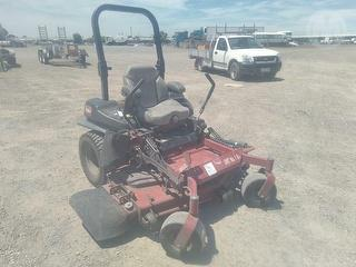 Toro 6000 Series Mower (Ride on) Photo