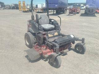 Toro GROUNDSMASTER7200 Mower (Ride on) Photo