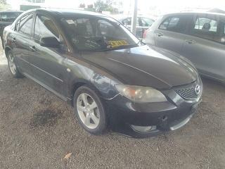 2005 Mazda 3 Maxx Sport Sedan Photo