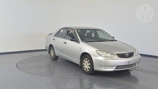 2005 Toyota Camry CV36 II Altise 4D Sedan Photo