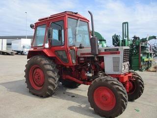 1985 Belarus 920 Tractor Photo