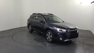2018 Subaru Outback 2.5i 5D Wagon Photo