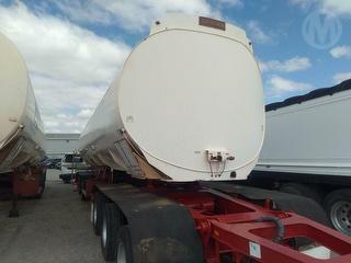 2006 Tieman 44,000 L (wa) Tanker (Fuel) ATM 44,000kg Photo
