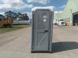 Sebach Portable Toilet Portable Toilet Photo