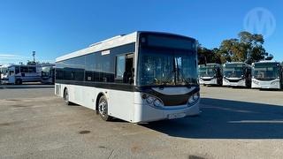 2001 Mercedes-Benz Volgren 0405 Euro Midi Bus (WA Ex Gov) GVM 17,600kg Photo