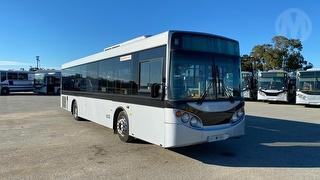2001 Mercedes-Benz Volgren 0405 Euro Midi Fleet # 1832 Bus (WA Ex Gov) GVM 17,600kg Photo