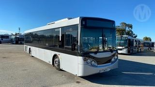 2001 Mercedes-Benz Volgren 0405 Fleet # 1223 Bus (WA Ex Gov) GVM 17,600kg Photo