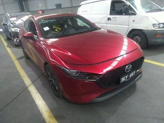 2019 Mazda MAZDA3 BP G25 Astina Hatch Photo