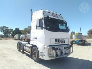 2003 Volvo FH 12 500 (WA) Prime Mover Multi Body GCM 42,500kg Photo