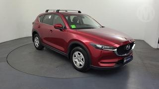 2018 Mazda CX-5 KF Series II Maxx 5D S/Wagon Photo