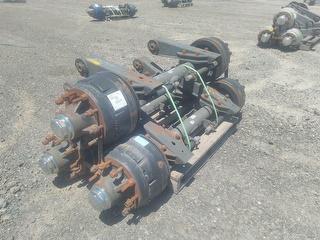 Maxus Axle and Suspension Mod 10/335 Spare Parts Photo